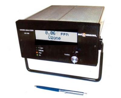 CPR-UV100型臭氧分析仪
